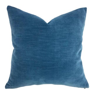 Lee Jofa Seabreeze Aegean Pillow Cover For Sale
