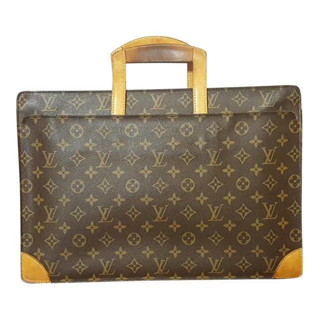 Vintage Louis Vuitton Briefcase - Image 1 of 11