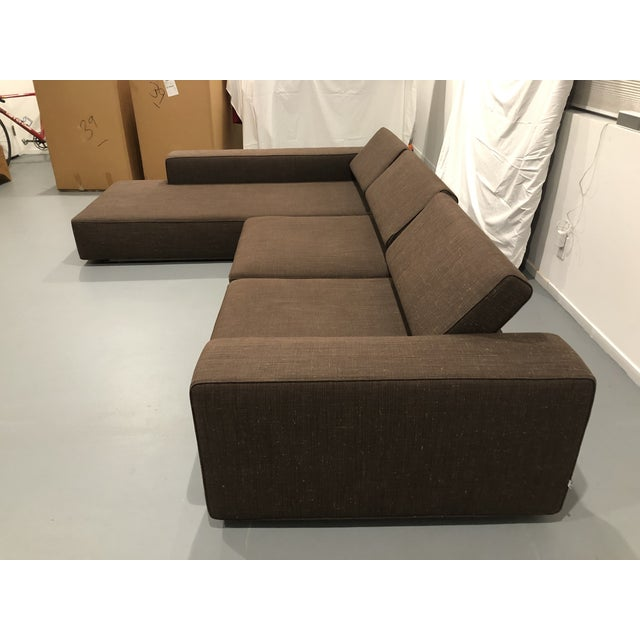 B&B Italia B&b Italia Andy Sectional Sofa by Paolo Piva For Sale - Image 4 of 8