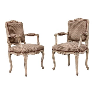1900's Pair of Chairs