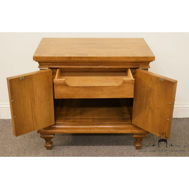 20th Century Italian Winston-Salem Cabinet/Nightstand For Sale In Kansas City - Image 6 of 12