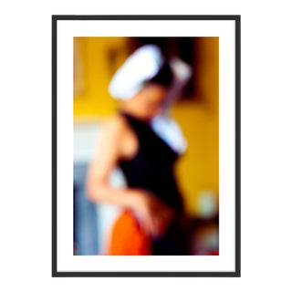 London, 2009 by David Gibson in Black Frame, Medium Art Print For Sale