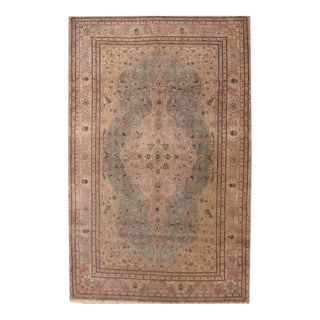 1910s Traditional Antique Sivas Wool Rug