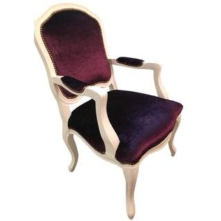 Cb2 Stick Around Chairs in Tulip - Set of 6