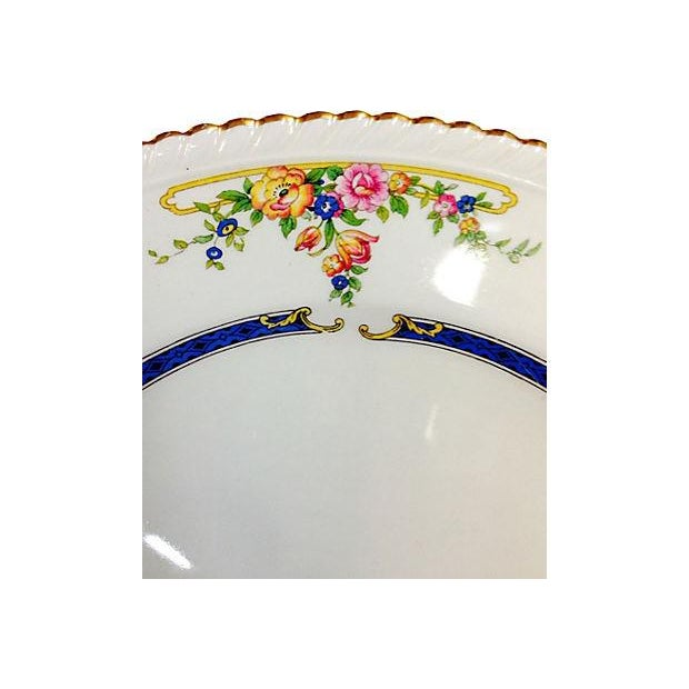 Eastbourne by Johnson Brothers Bone China S/21 - Image 5 of 6