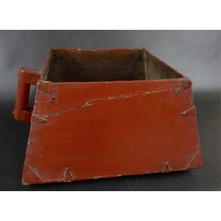 Mid 19th Century Antique Chinese Dovetailed Water Bucket Preview