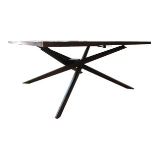 Guy Barker Adjustable Coffee Table For Sale