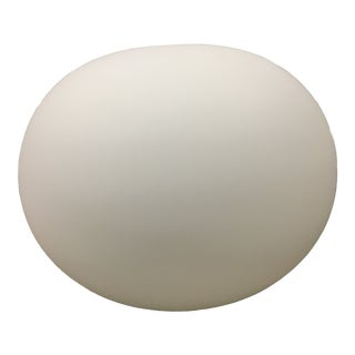 Flos Glo- Ball S2 Diffuser by Jasper Morrison For Sale