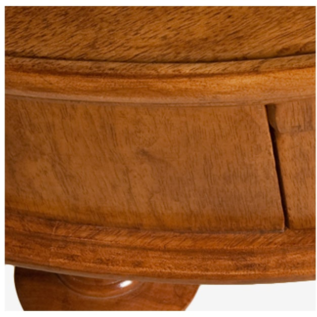 Early 21st Century Traditional Rose Tarlow Rigoletto Table For Sale - Image 5 of 8