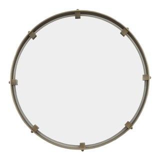 Studio Van den Akker Round Dylan Wall Mirror