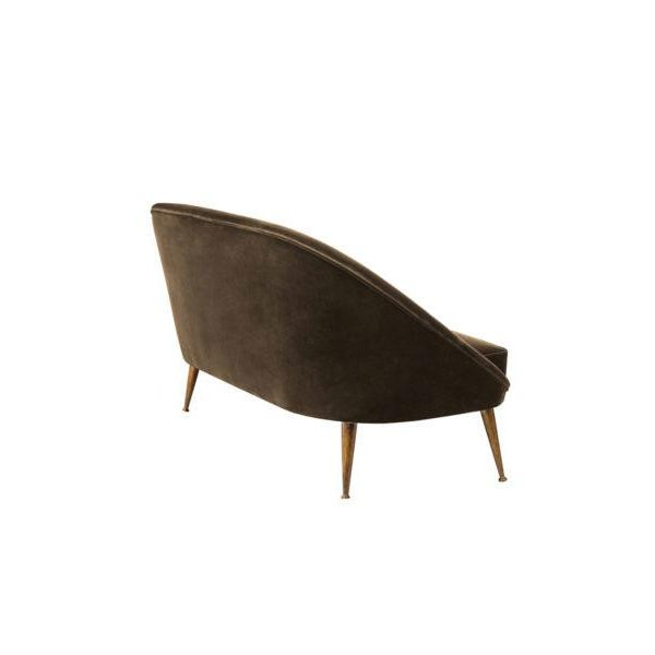 Modern Malay Sofa From Covet Paris For Sale - Image 3 of 4
