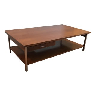 Paul McCobb Linear Group Coffee Table