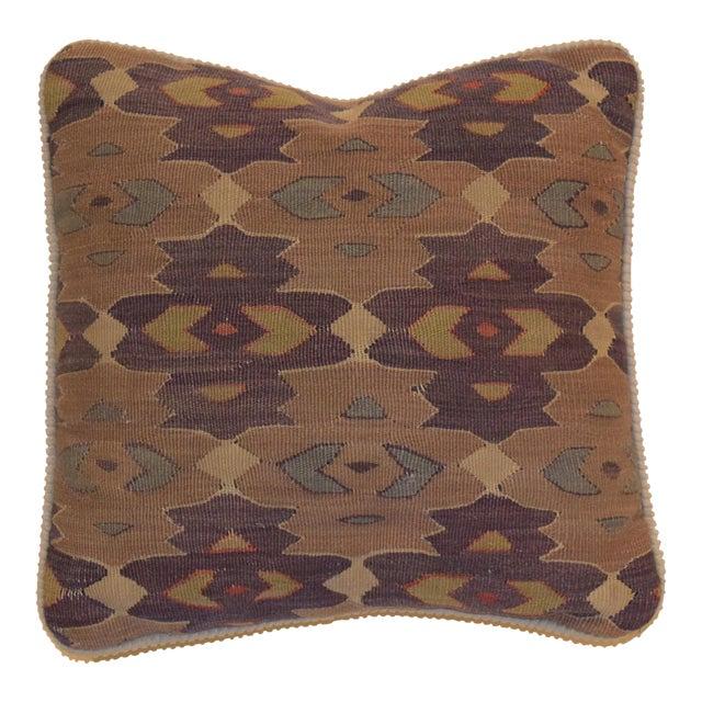 "Turkey ""Kilim"" Pillow - Image 1 of 5"