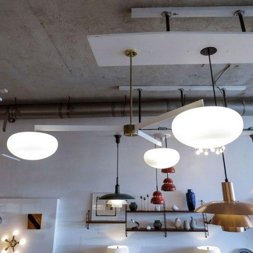 Gallery L7 Nl-3 Chandelier For Sale In Los Angeles - Image 6 of 8