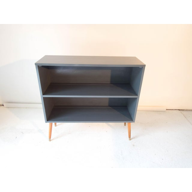 Mid-Century Modern Paul McCobb for Planner Group Hardwood Bookcase For Sale - Image 3 of 7