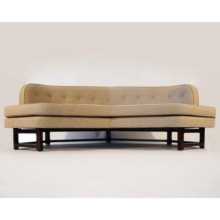 1950s Vintage Edward Wormley Angular Sofa Preview