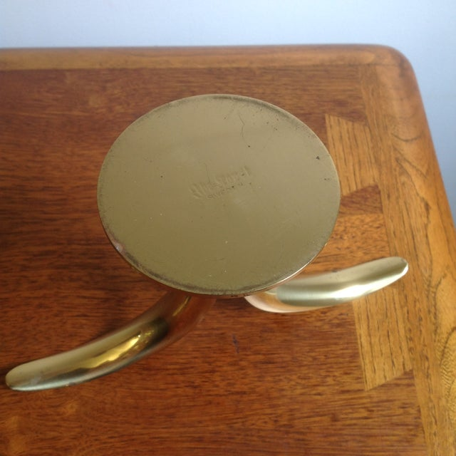 Single Ystad-Metall Candle Holder For Sale In Rochester - Image 6 of 6