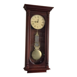 Howard Miller Helmsley Wall Clock