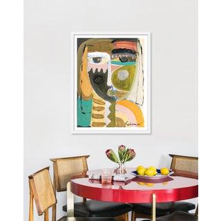 "Medium ""Ava Mae"" Print by Lesley Grainger, 24"" X 30"" Preview"