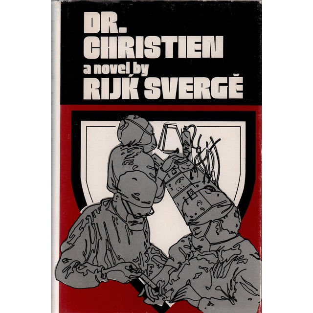 "1979 ""Dr. Christien"" Collectible Book For Sale In Atlanta - Image 6 of 6"