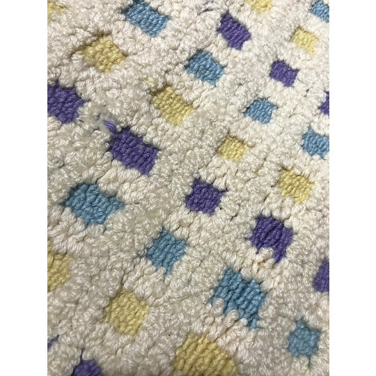 Edward Fields Sculpted Wool Area Rug - 5′8″ × 8′9″ - Image 3 of 4
