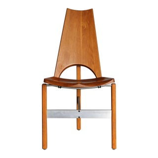 Leon Meyer Studio Occasional Chair, Circa 1977 For Sale