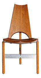 Image of Scandinavian Modern Side Chairs