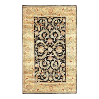 Traditional Hand Woven Rug - 7'11 X 12'11 For Sale