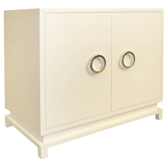 Customizable Stafford Media Cabinet For Sale