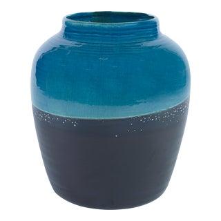 Curated Kravet Aries Vase, Medium For Sale