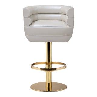 Covet Paris Loren Bar Chair For Sale