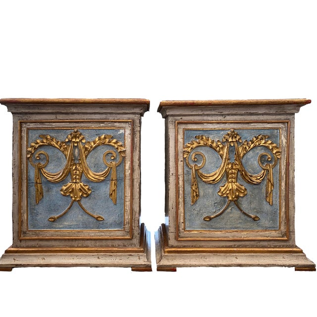 18th Century Portuguese Consoles - a Pair For Sale - Image 13 of 13