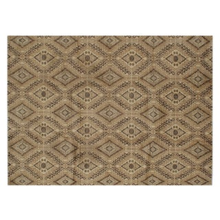 Stark Studio Rugs Traditional New Oriental 100% Wool Rug - 8′10″ × 11′8″ For Sale