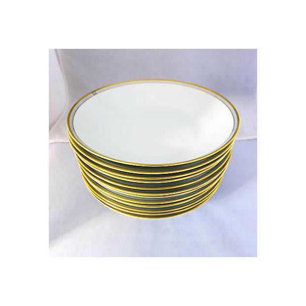 Mid-century Soup Bowls - Set of 12 - Image 2 of 8