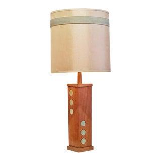 Jane & Gordon Martz for Marshall Studios Table Lamp For Sale