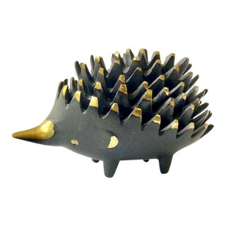 Walter Bosse Stacking Hedgehogs - Set of 6 For Sale