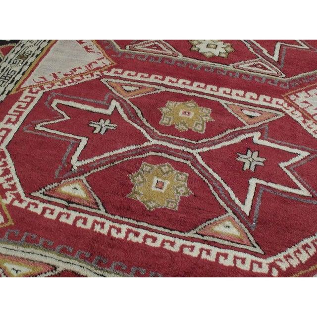 Northwestern Anatolian Rug For Sale - Image 4 of 9