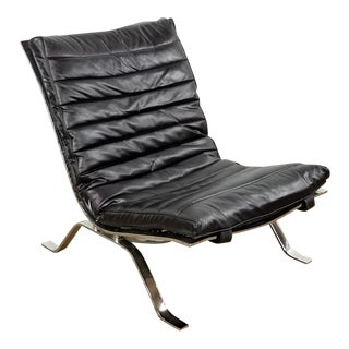 1970s Vintage Arne Norell Ari Lounge Chair For Sale