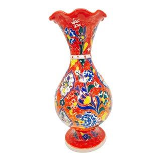 MW Gallery Ceramic Flower Vase