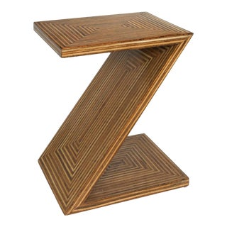 Showtime Z, Side Table For Sale