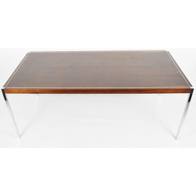 Richard Schultz for Knoll Dining Table or Desk - Image 5 of 6