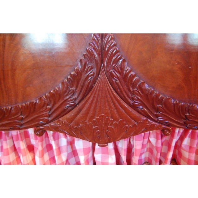 French Empire Daybed For Sale - Image 9 of 10