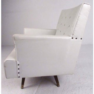 Mid-Century Swivel Rocker Lounge Chair Preview