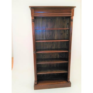 Bookshelves With Top Drawers Preview