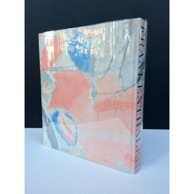 Signed Helen Frankenthaler Monograph Book For Sale - Image 4 of 10