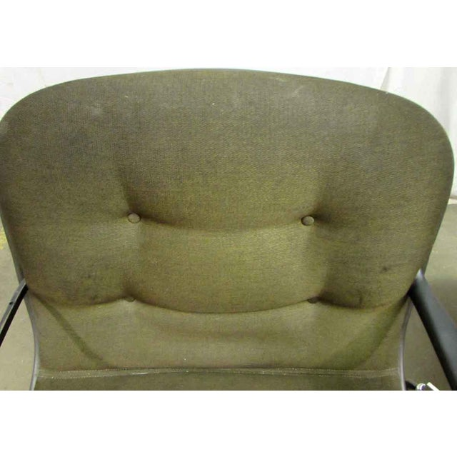 Vintage Steelcase Rolling Office Chair - Image 2 of 8