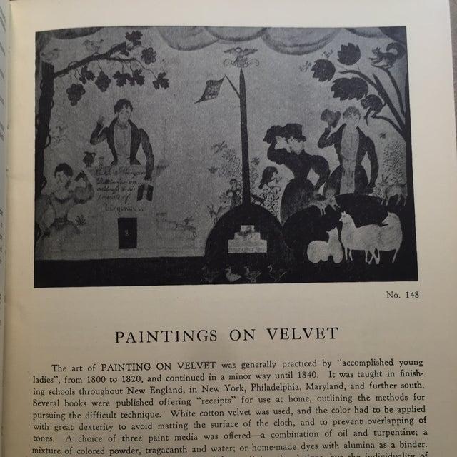 Paper 1940 American Folk Art For Sale - Image 7 of 11