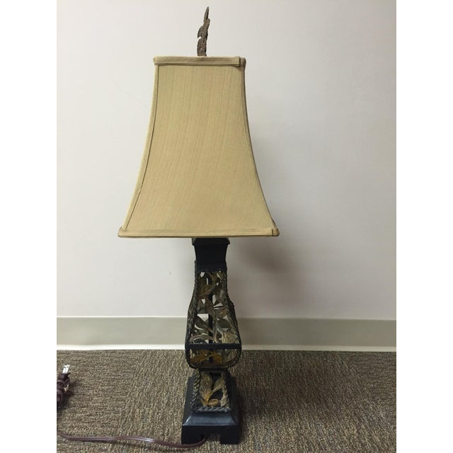 Uttermost Table Lamp - Image 4 of 7