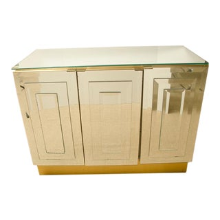 Small Mid-Century Buffet by Ello Furniture Company For Sale