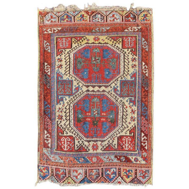 Central Anatolian rugs of the late 17th and 18th centuries preserve modes and features of weaving from the classical...